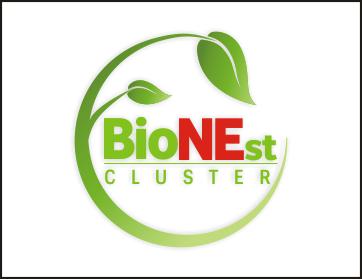 BioNEst Cluster logo final