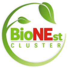 cropped BioNEst Cluster logo final