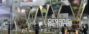 nov 2018 Organic Natural Expo Dubai