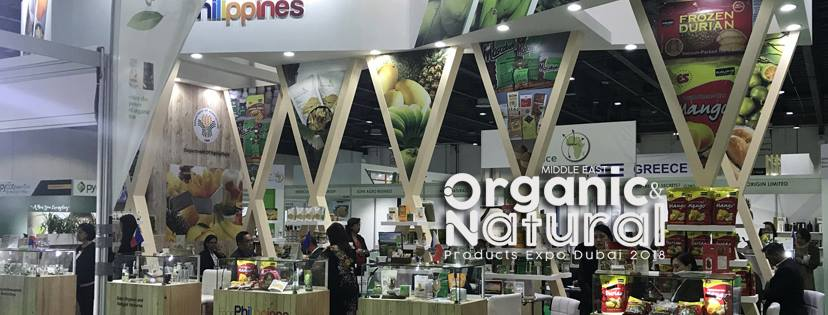nov 2018 Organic Natural Expo Dubai